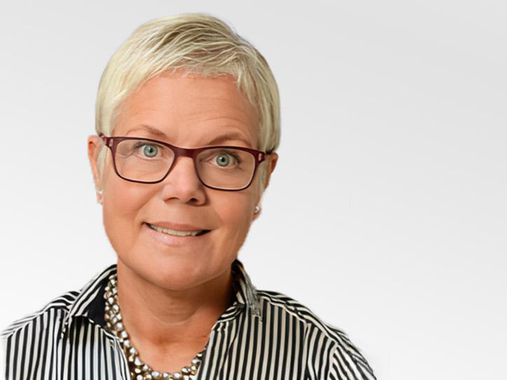 Ada Guggenbühl, Pflege & Dozentin