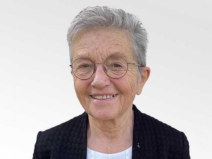 Carmen Lanini, Bereichsleitung Pflege