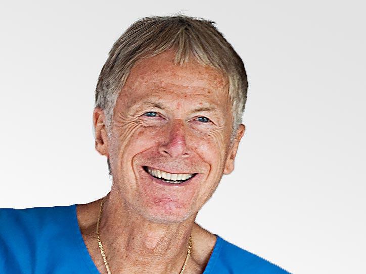 Dr. Hans Werder, Senior Advisor