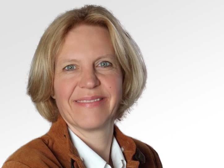 Irma Boogaard, Bereichsleitung Training International