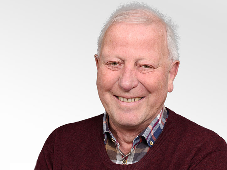 Kurt Grüter, Senior Advisor