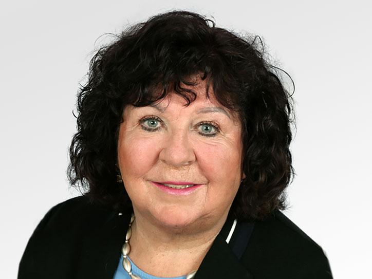 Ingeborg Graf, Webinar & Support
