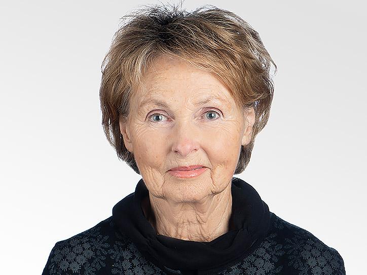 Margrit Dreckmann, Senior Advisor