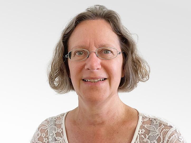 Norma Gerkens, Buchhaltung