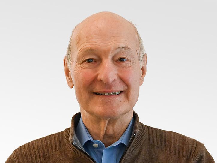 Bruno Simma, Senior Advisor