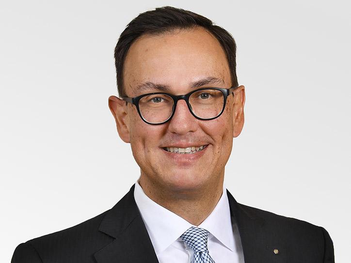 Thomas Stadelmann, Legal